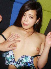 大山ももか   「ときめき〜目元のほくろが色っぽいスレンダー美女〜 」- PIKKUR.COM