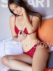 Vanessa Angel: Natural Glow by Erro