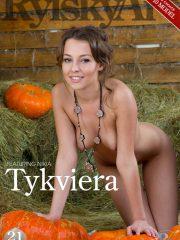 Nikia: Tykviera by Rylsky : Nikia