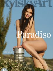Paradiso : Chanel Fenn
