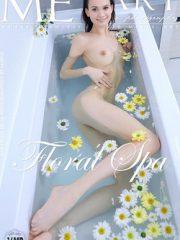 Floral Spa : Anastasia Bella
