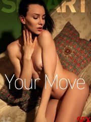 Adel Morel: Your Move by Vicente Silva